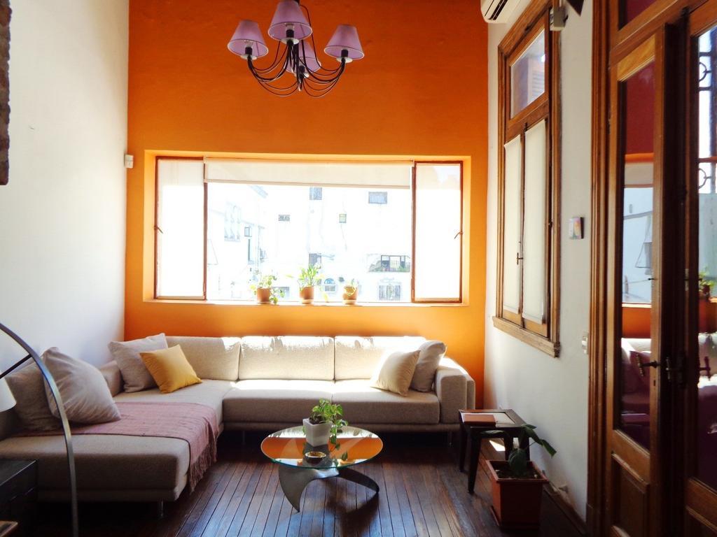 Dpto. 2 ambientes tipo loft