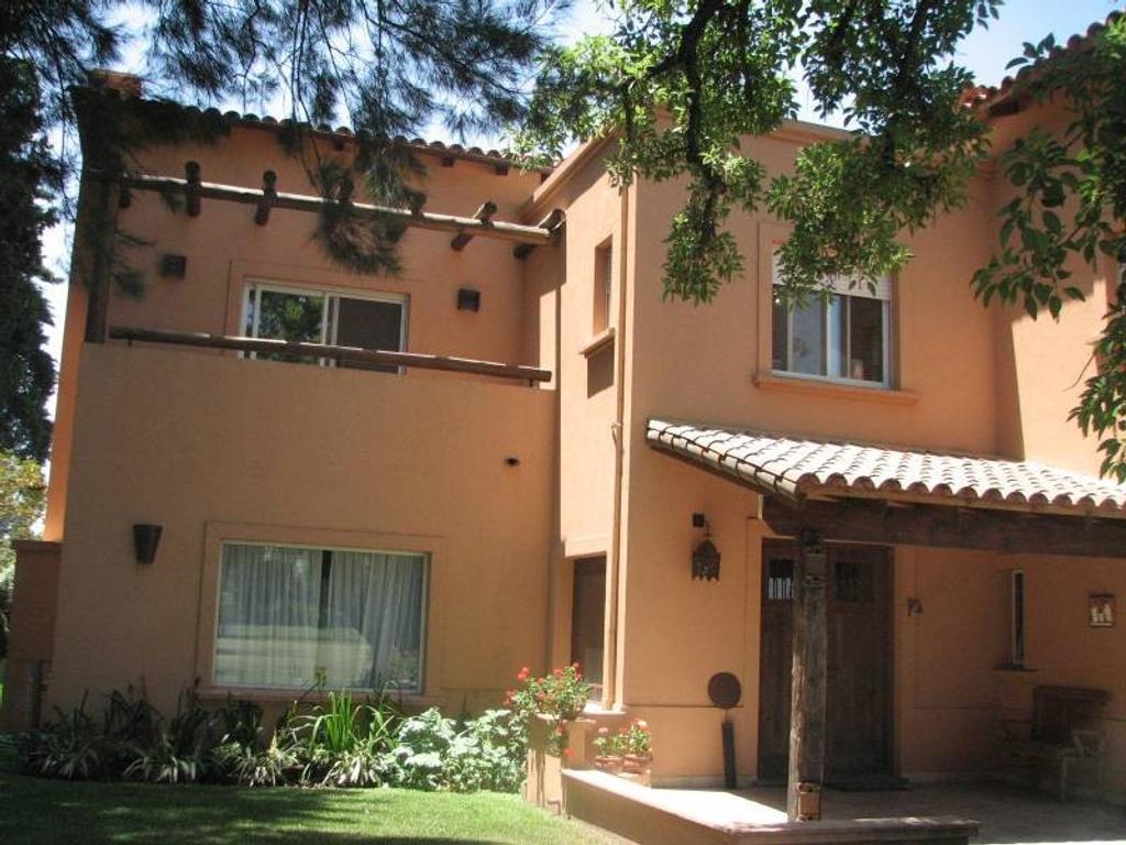 Vallier -Casa en Venta -Springdale Barrio Cerrado-