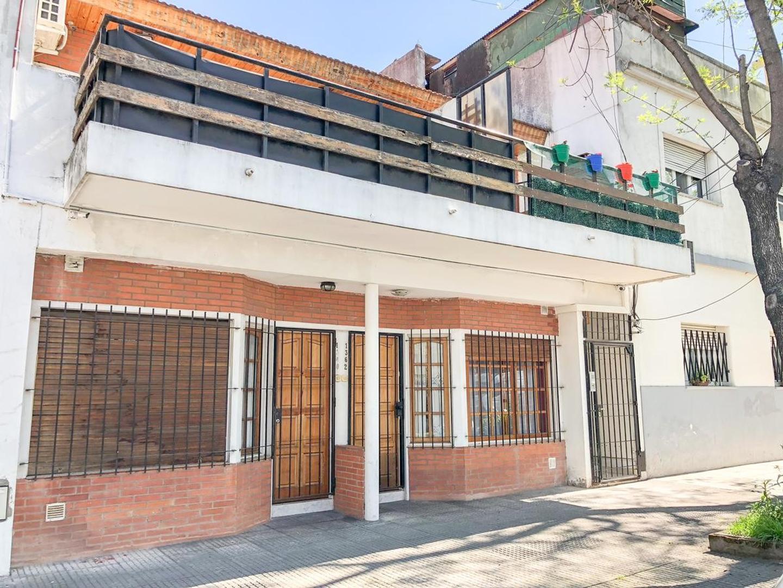 Ph en Venta en Barrio Santa Rita - 4 ambientes
