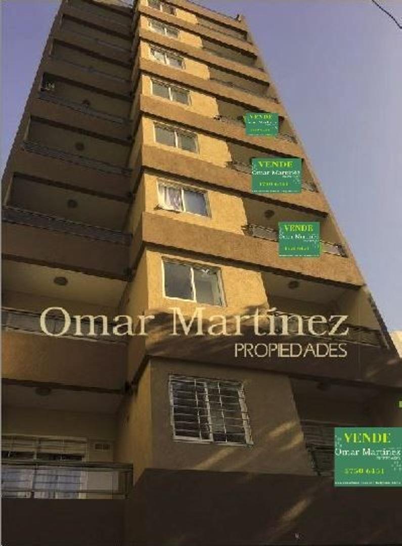 XINTEL(OMP-OMP-821) Departamento - Venta - Argentina, Caseros - Av. Urquiza  AL 4500