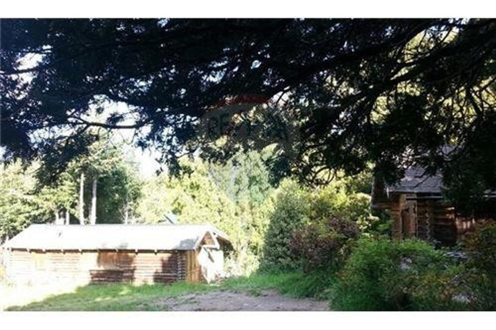Venta Casa/Cabaña APAX - Barrio LlaoLlao