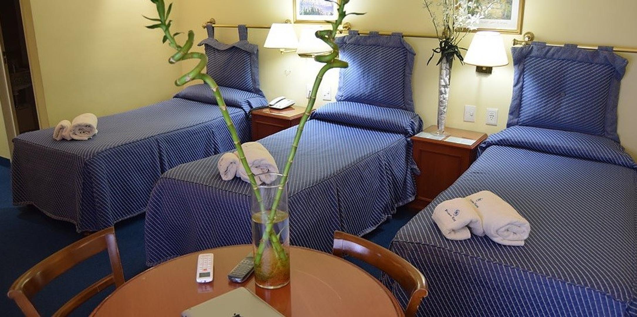 Hotel 1*