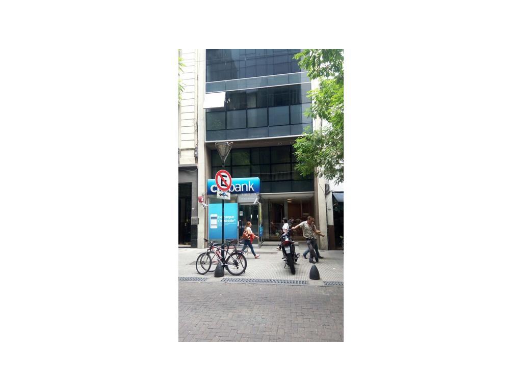 Oficina en alquiler en reconquista 968 retiro argenprop for Muebles de oficina zona san martin