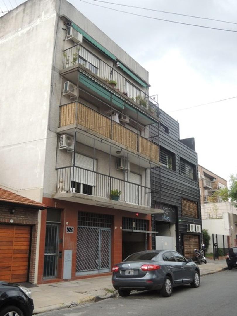 Venta de Departamento 2 AMBIENTES en Saavedra APTO CREDITO, Capital Federal