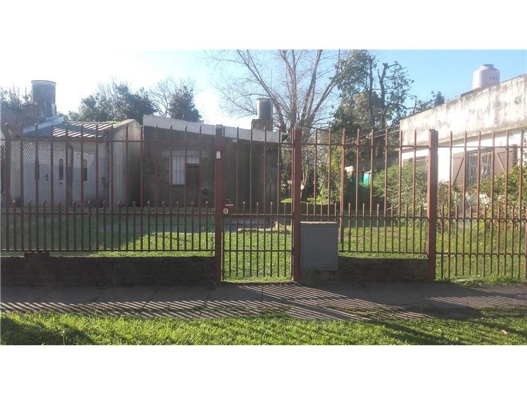 Venta casa 2 ambientes en Jose C. Paz