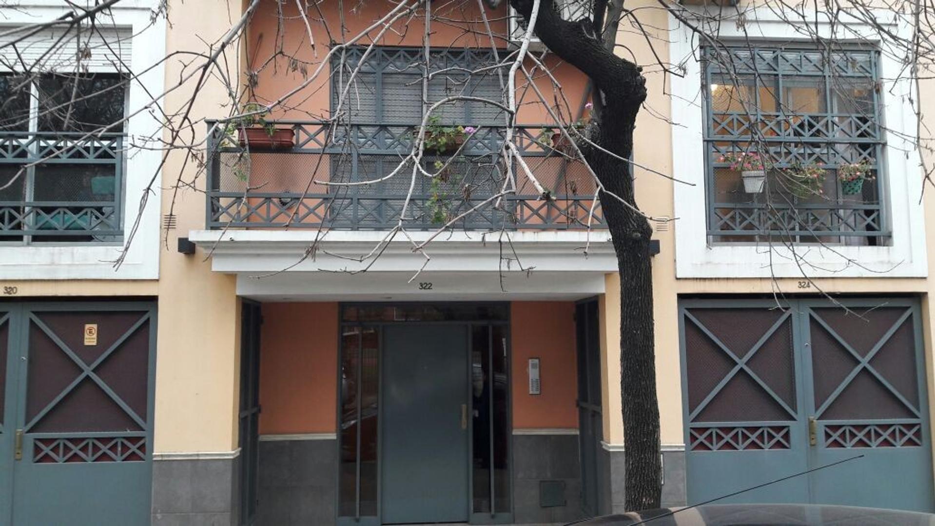 Departamento - Venta - Argentina, Capital Federal - FONROUGE   AL 300
