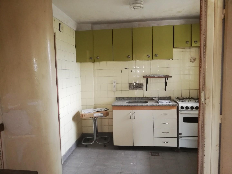 Departamento en Venta - 4 ambientes - USD 120.000