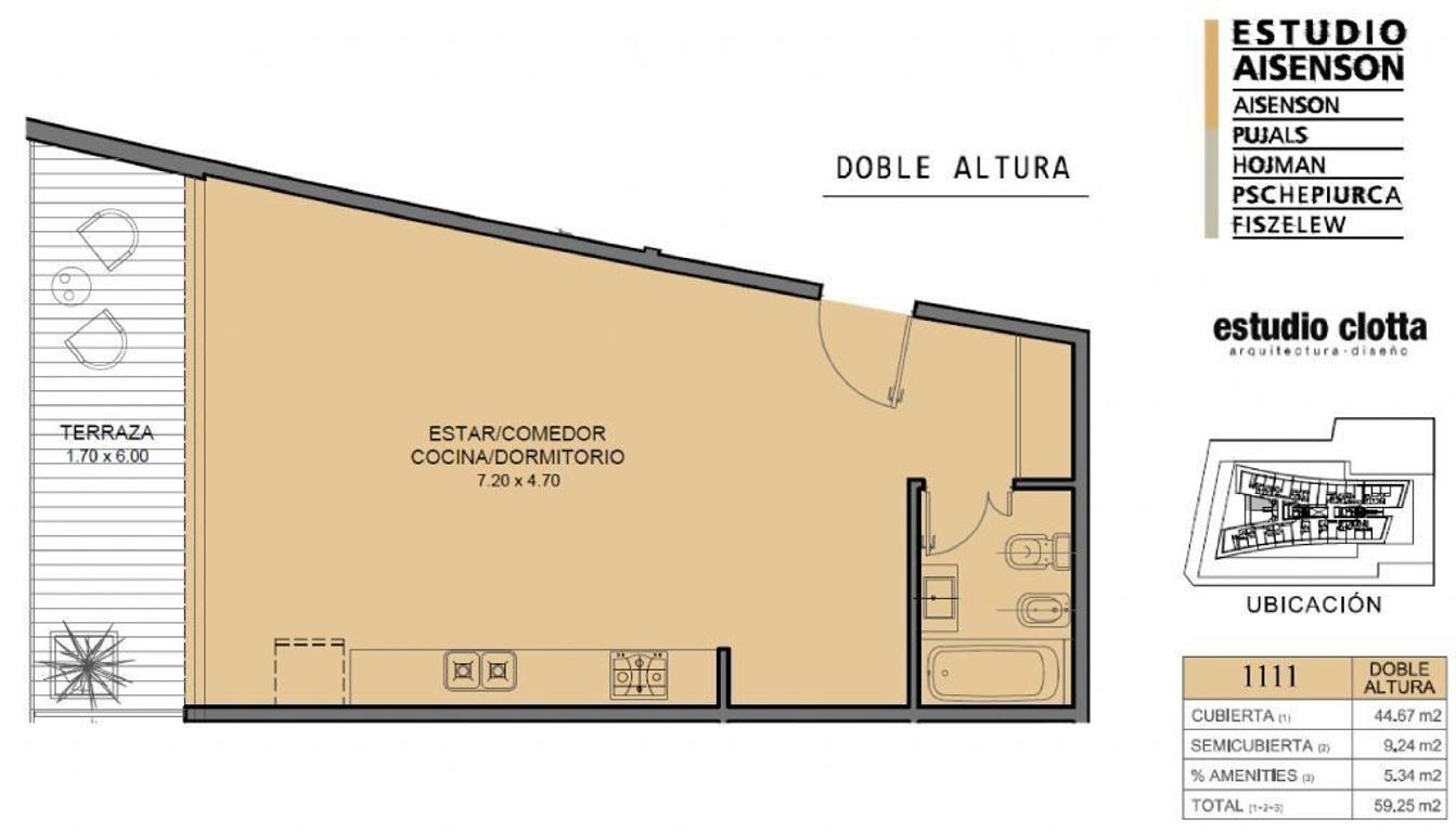 Departamento - Venta - Av. del Libertador 2400 - PRO0237_LP110108_3