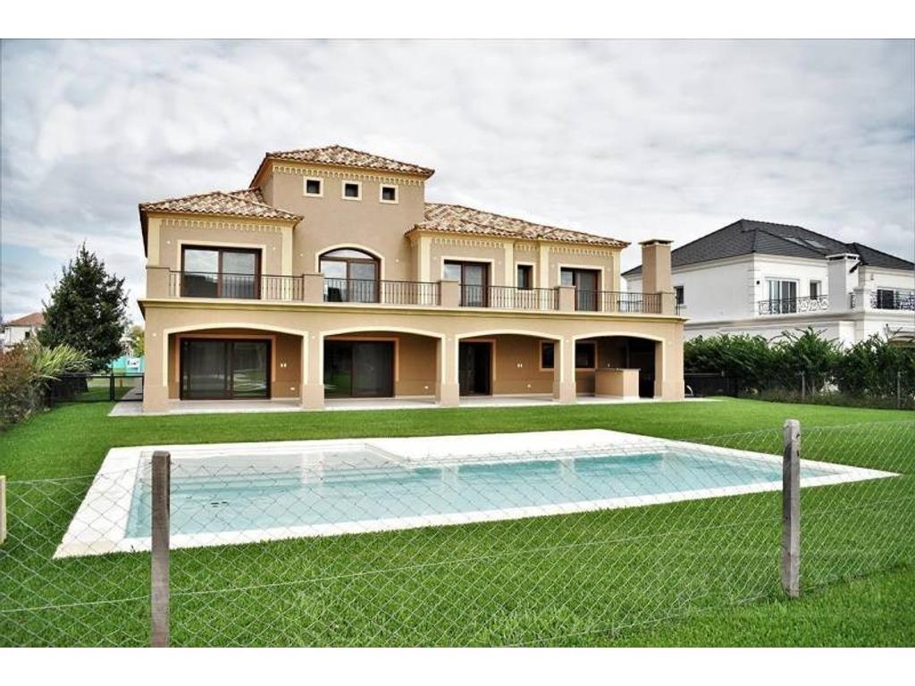 Casa en Venta ubicado en La Lomada