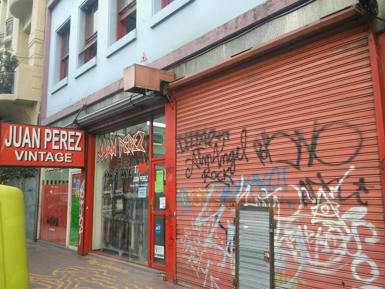 Local en Venta en Recoleta