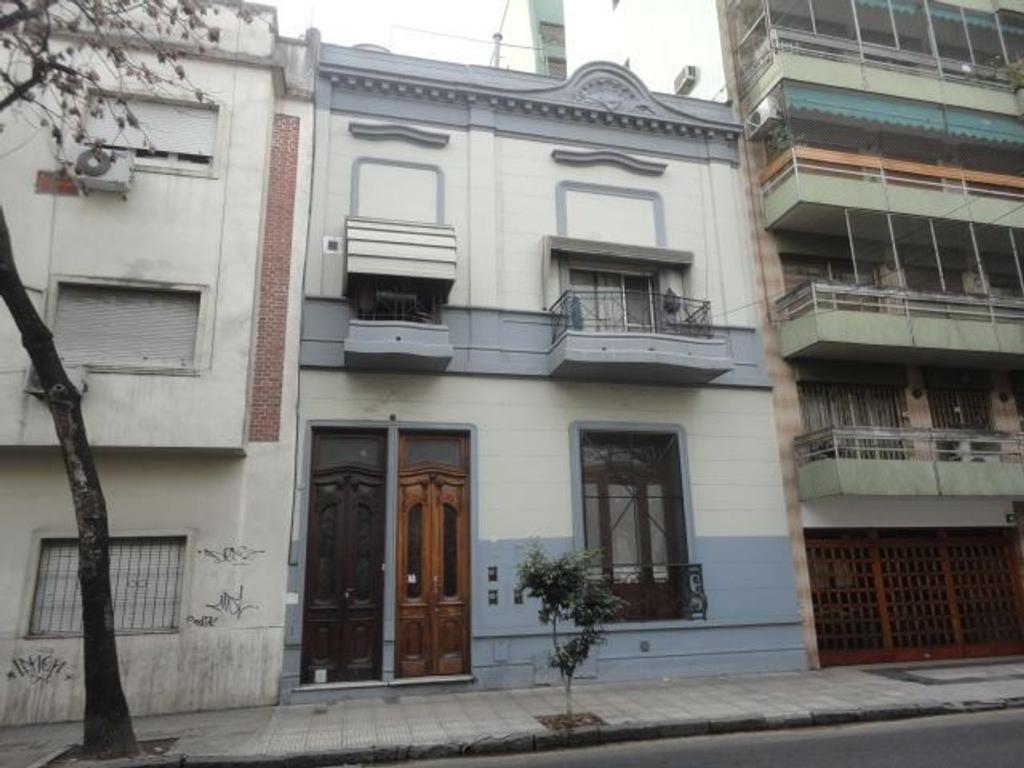 Casa en venta en curapaligue avda 122 caballito for Casa de azulejos en capital federal