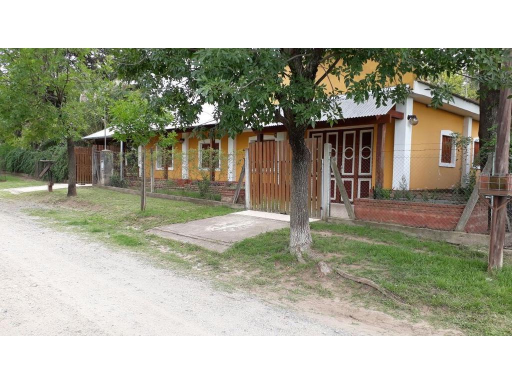 Nº ref: 918 -Increíble Casa en venta Parque Siquiman , Punilla ,Córdoba