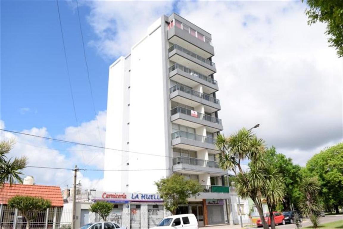 Departamento en Venta de 3 ambientes en Buenos Aires, Pdo. de La Plata, La Plata, Microcentro