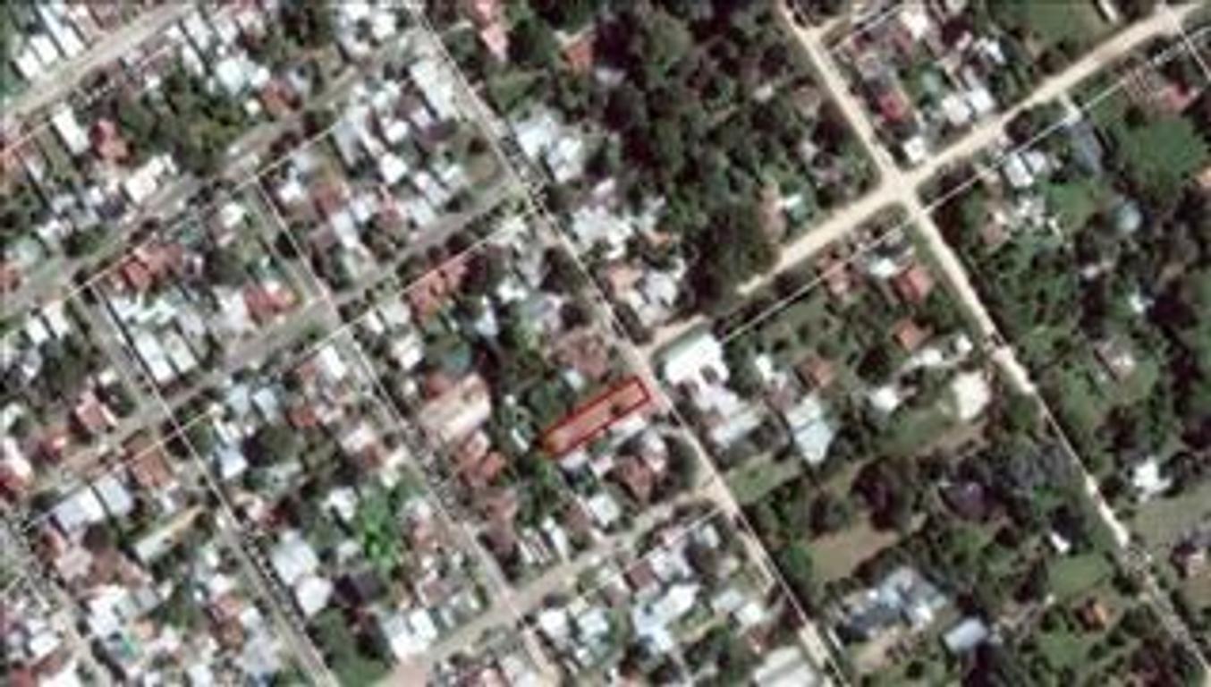 Terreno en Venta en Buenos Aires, Pdo. de Escobar, Belen De Escobar, Centro