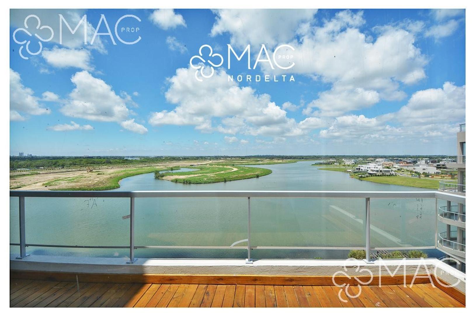 Qbay Golf 3 Dorm   Dep. Vista al agua (170206)