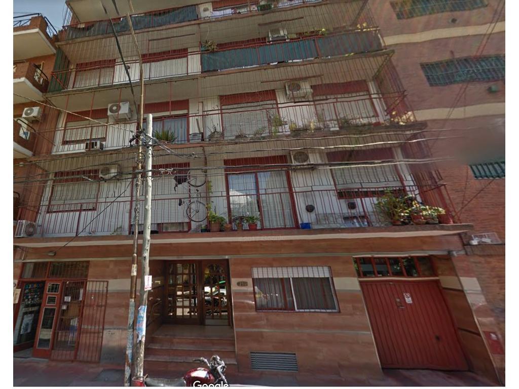 Alquiler 2 Ambientes Ramos Mejia Centro