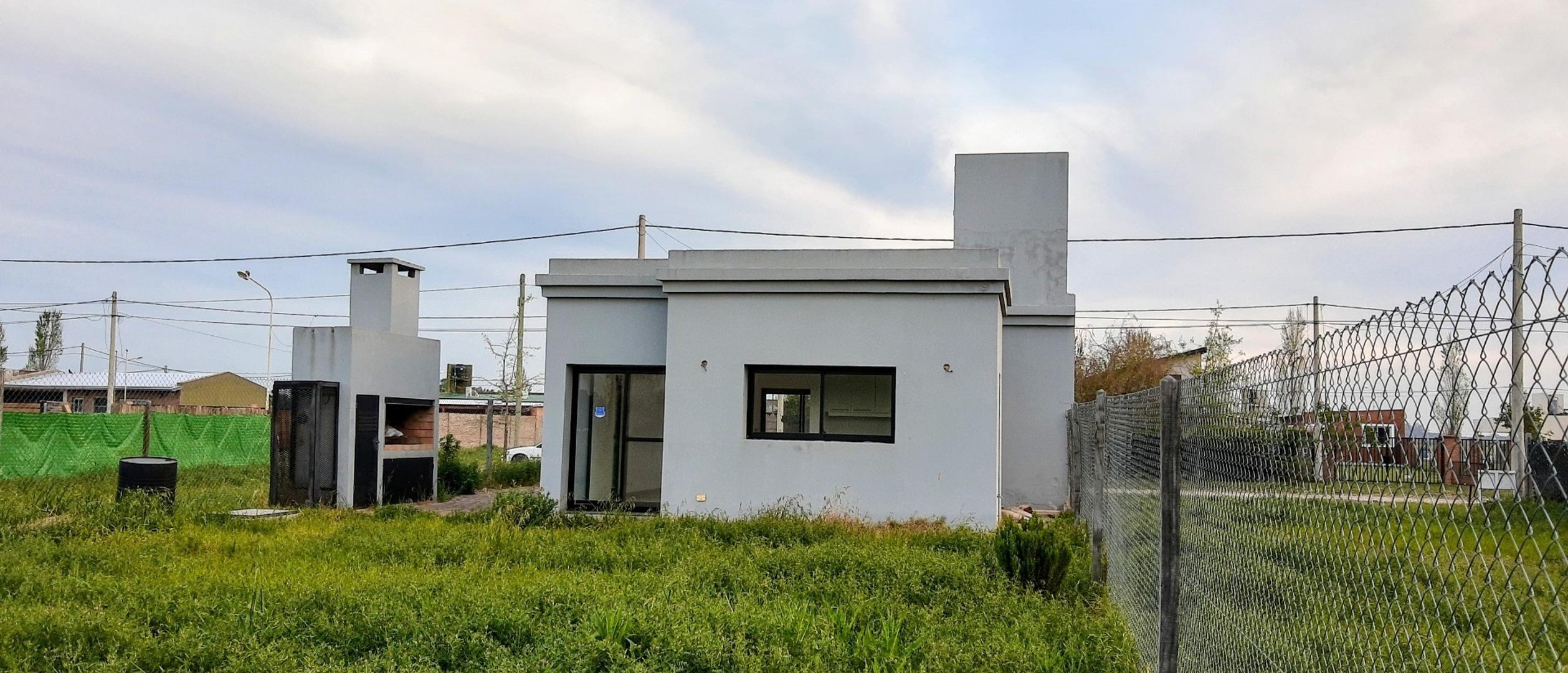 Casa en Alvarez