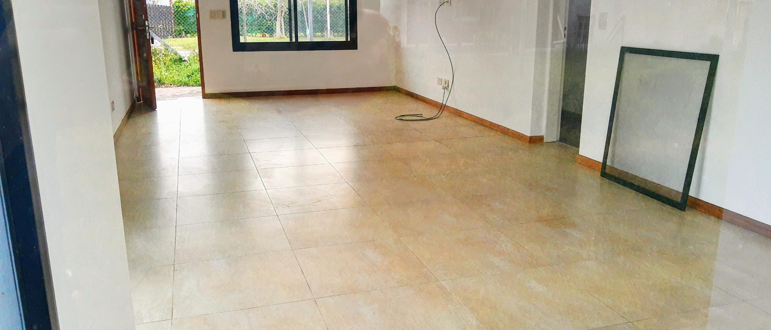 Casa - 75 m² | 1 dormitorio | A estrenar
