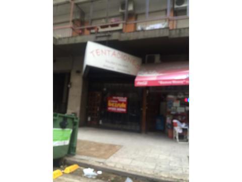 Local alquiler en Olivos
