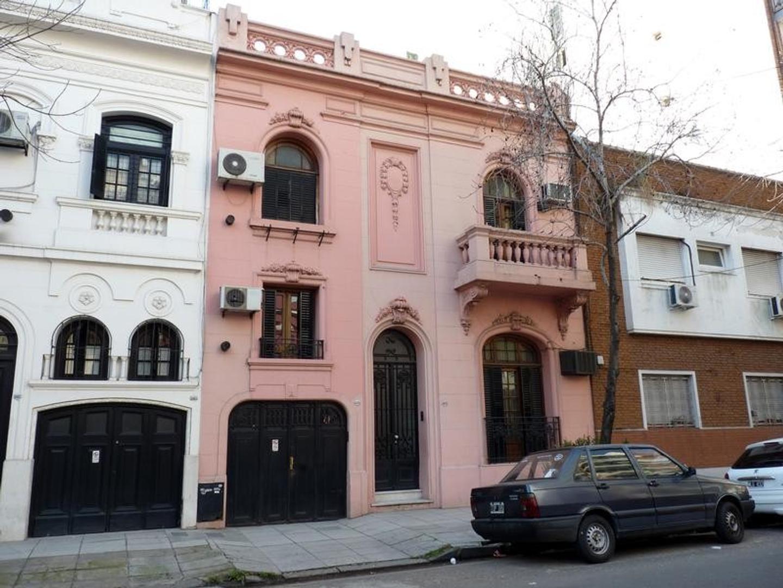 Casa - Nuñez