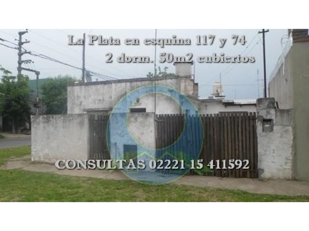 La Plata, casa venta