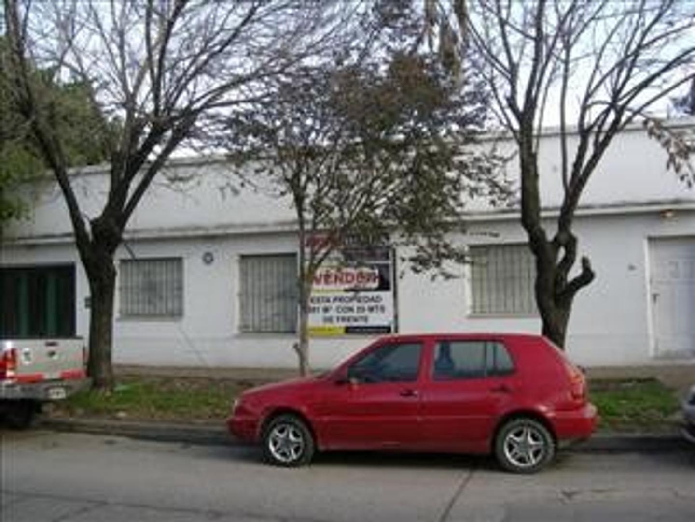 Casa en Venta en Centro - Monoambiente