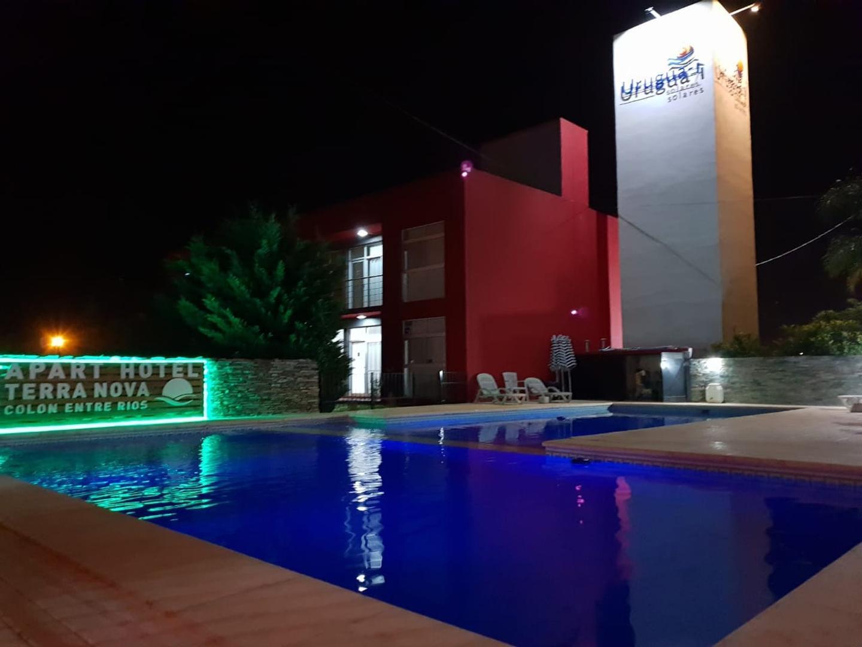 Hotel en Venta en Colon
