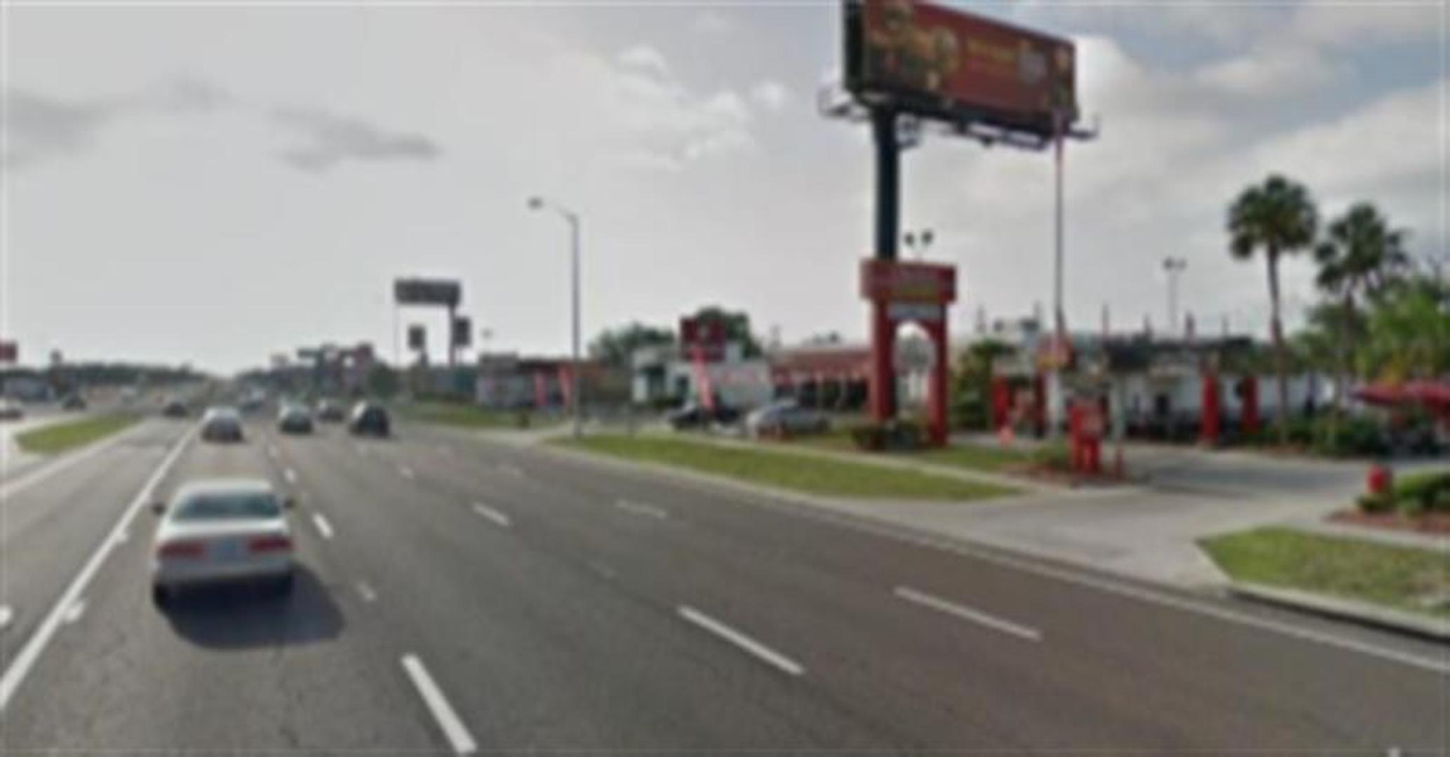 Checkers, Tampa Florida