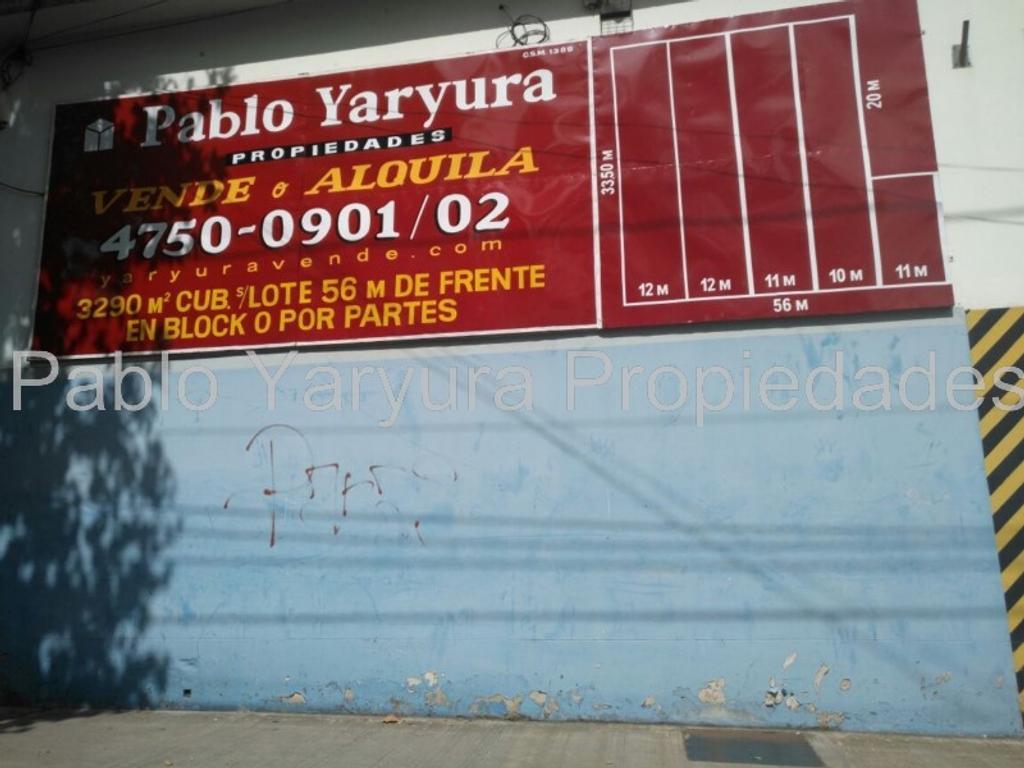 Galpón - Venta - Argentina, Tres de Febrero - TRES DE FEBRERO 4456