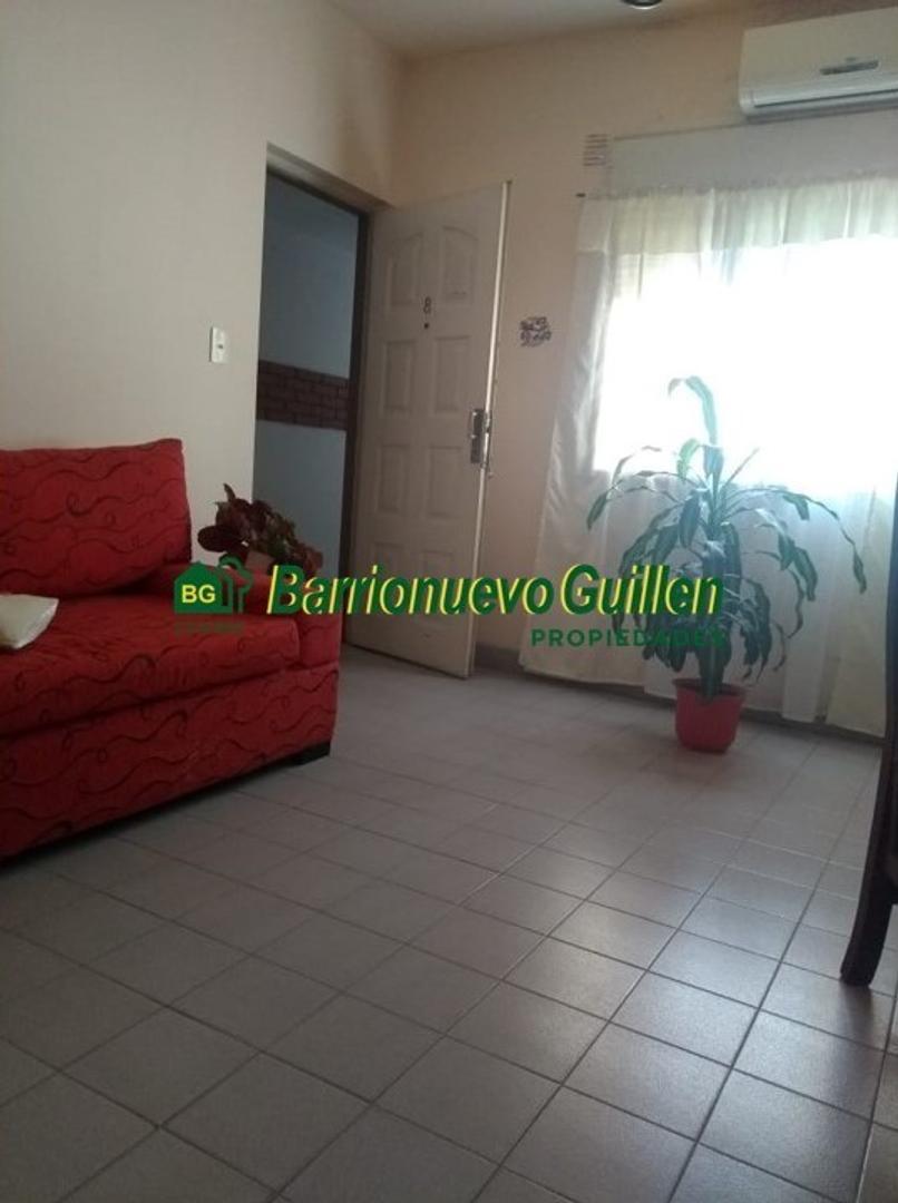 Ph en Venta en Villa Raffo - 2 ambientes
