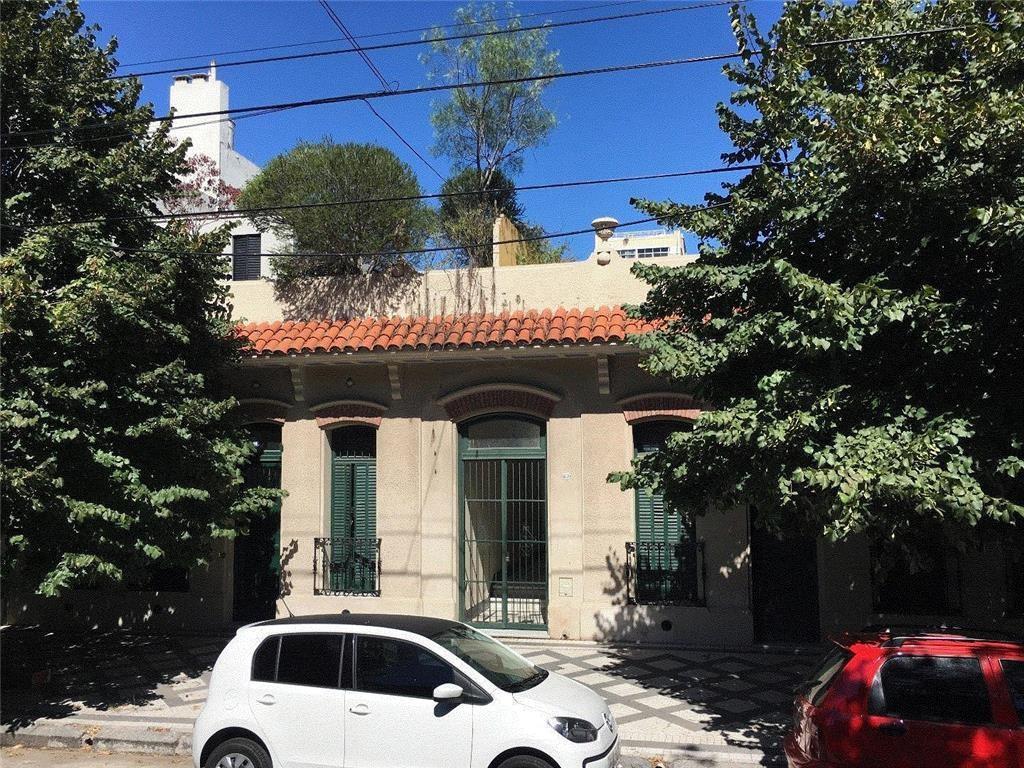 PH con terraza en Mb estado Villa Urquiza