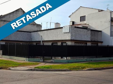 BERON DE ASTRADA 2300, Lote propio, Dueño directo