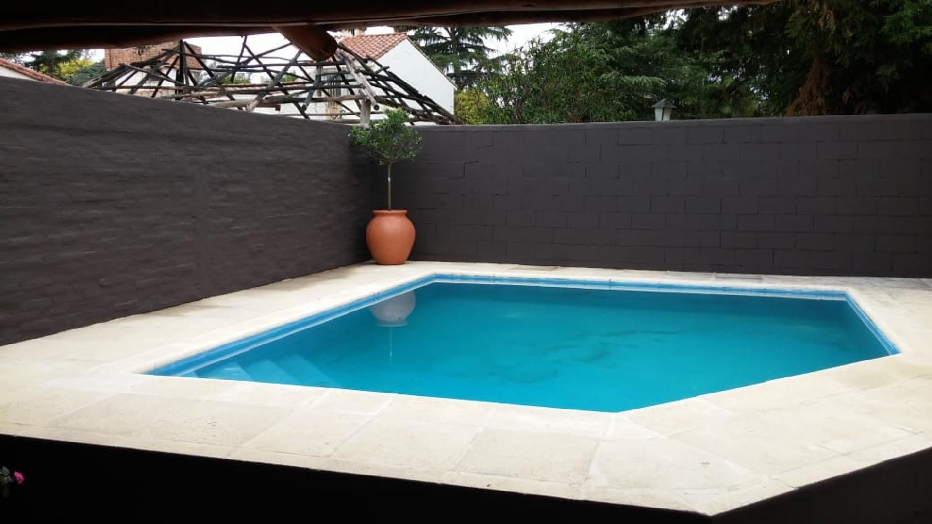 Casa - 70 m² | 3 dormitorios | 1 año