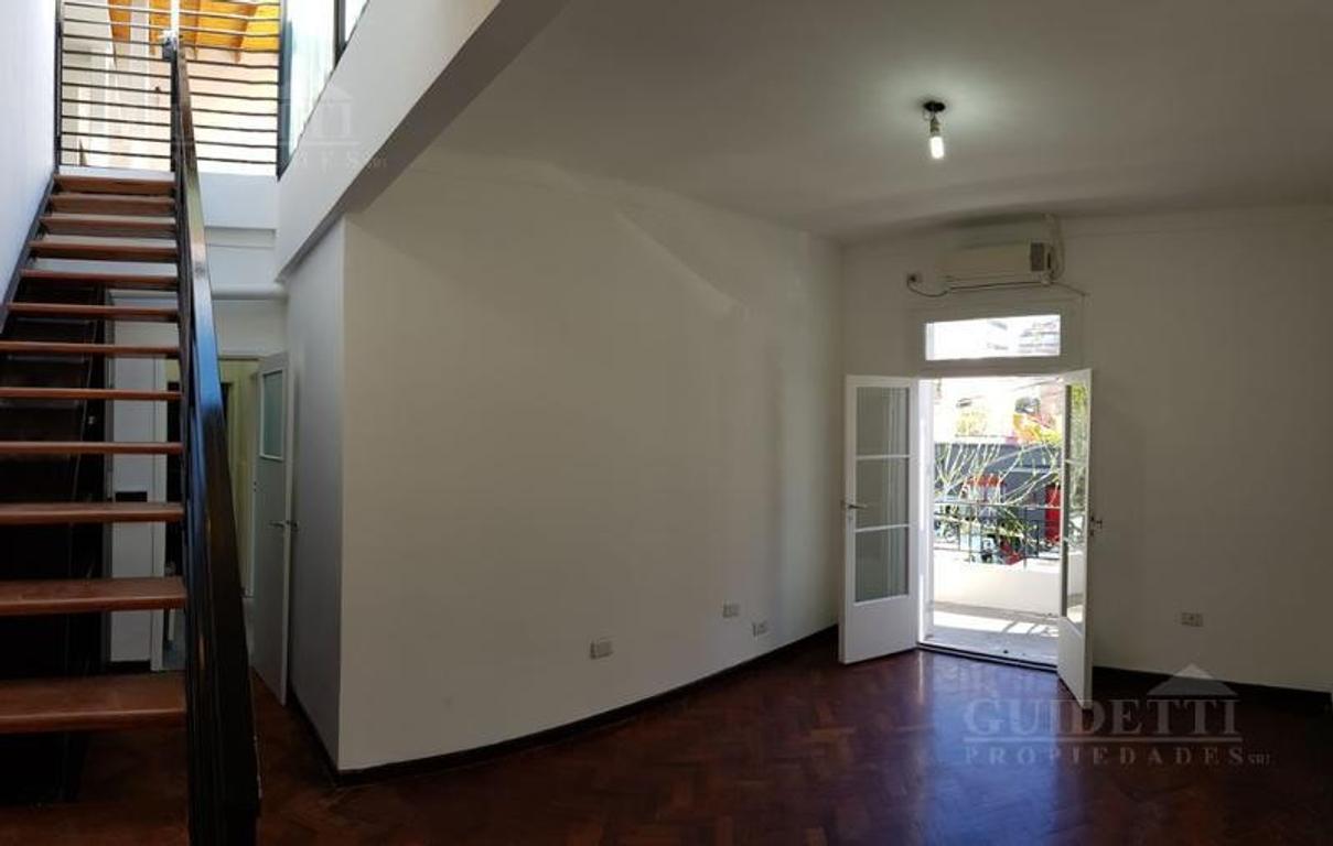 Ph en venta 3 ambientes con balcón al frente quincho parrilla jacuzzi  Colegiales
