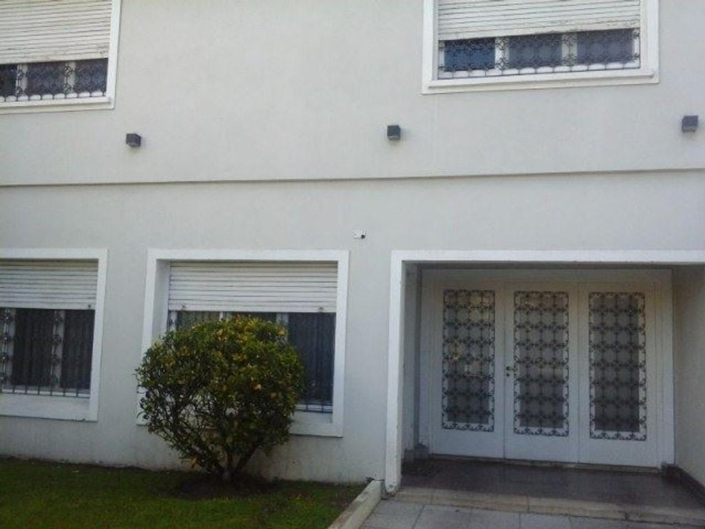 Chalet 4 ambientes + departamento Barrio San José