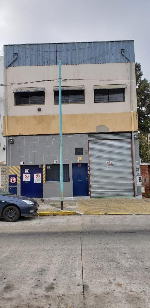Galpon en Alquiler en Belgrano