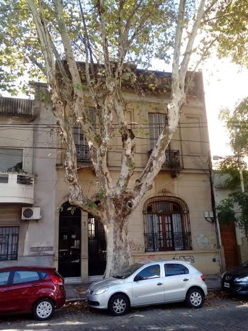 Casa en Alquiler en Caballito Sur - 6 ambientes