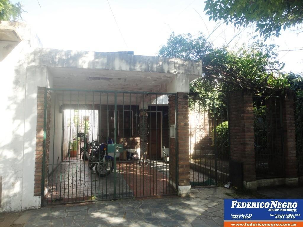 Casa - Venta - Argentina, San Miguel - Cornelio Saavedra 1453