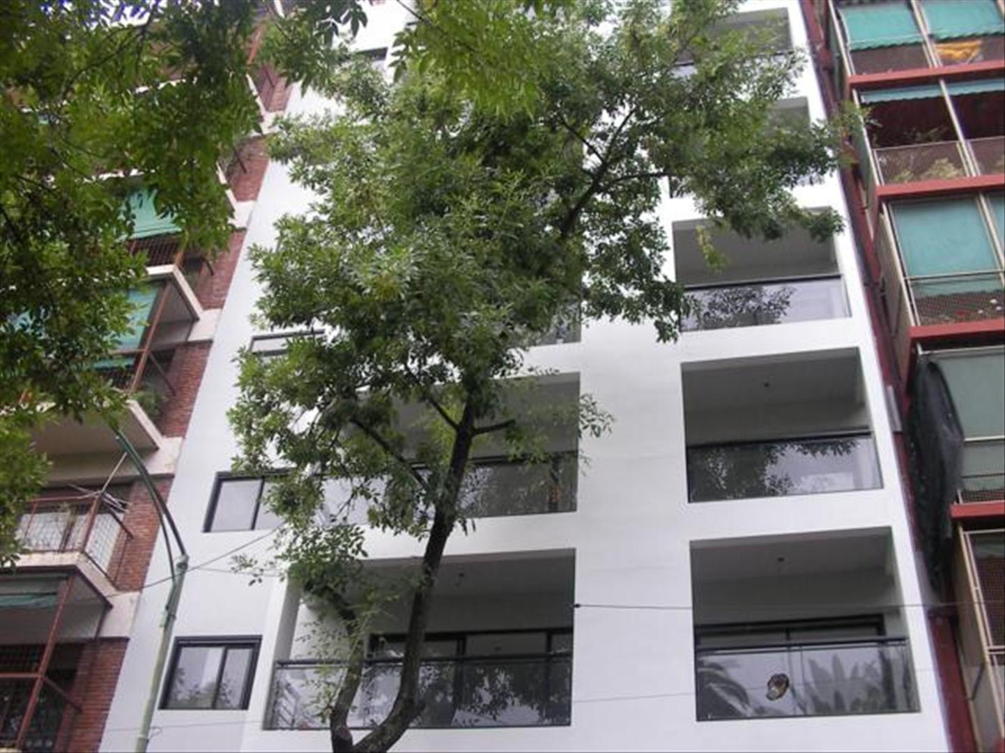 Departamento en Venta 2 amb 50 m2 con cochera fija cubierta - ctra.fte. con balcon