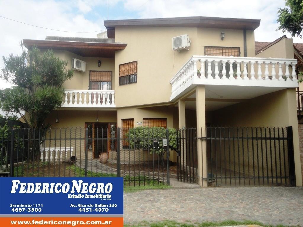 Casa - Venta - Argentina, San Miguel - Pringles 773