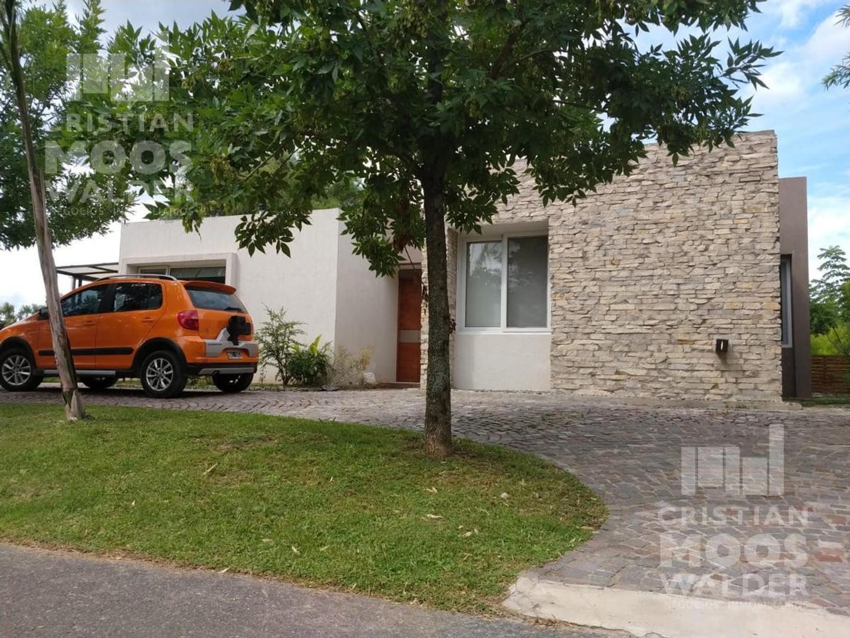 Casa en Venta en Alamo Alto - 5 ambientes
