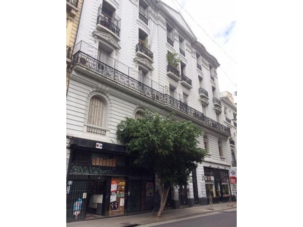 Departamento - Venta - Argentina, Capital Federal - Pte J D Perón 1900