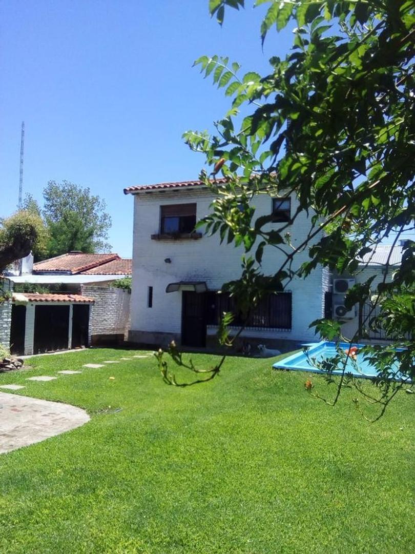 Casa - 175 m² | 4 dormitorios | 50 años