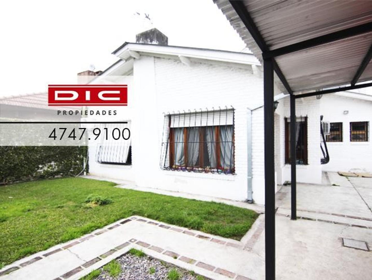 Casa en Venta en General Pacheco - 5 ambientes