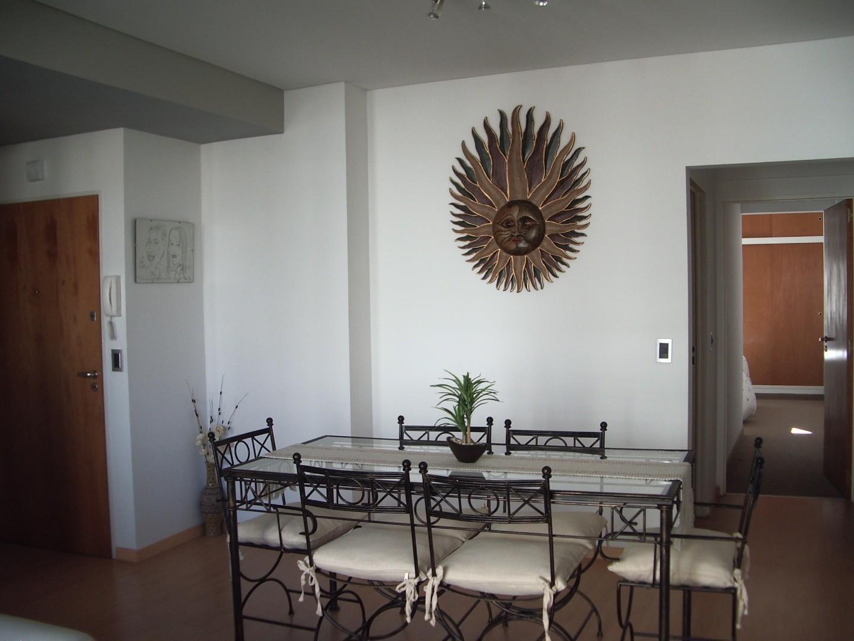 Departamento en Alquiler Por Temporada en Palermo - 2 ambientes