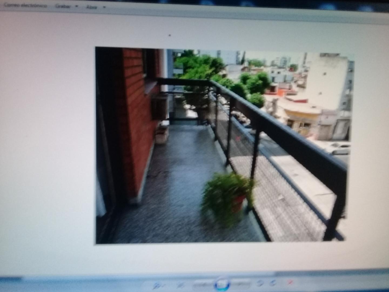 Departamento en Venta - 2 ambientes - USD 90.000