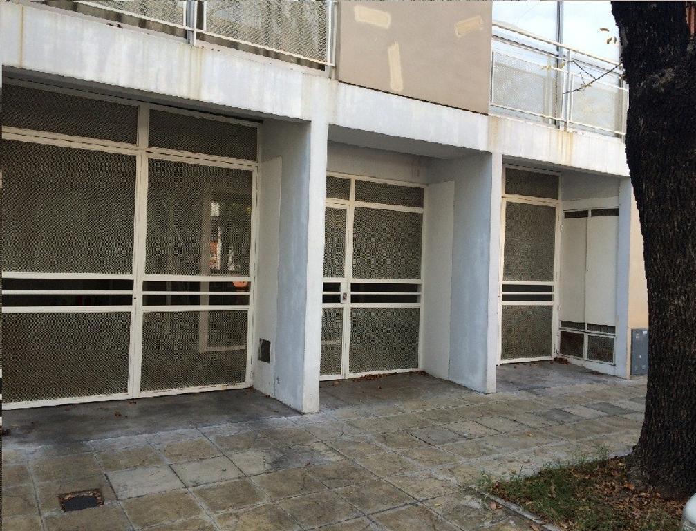 Departamento - Alquiler - Argentina, Capital Federal - GRAHAM  AL 1100