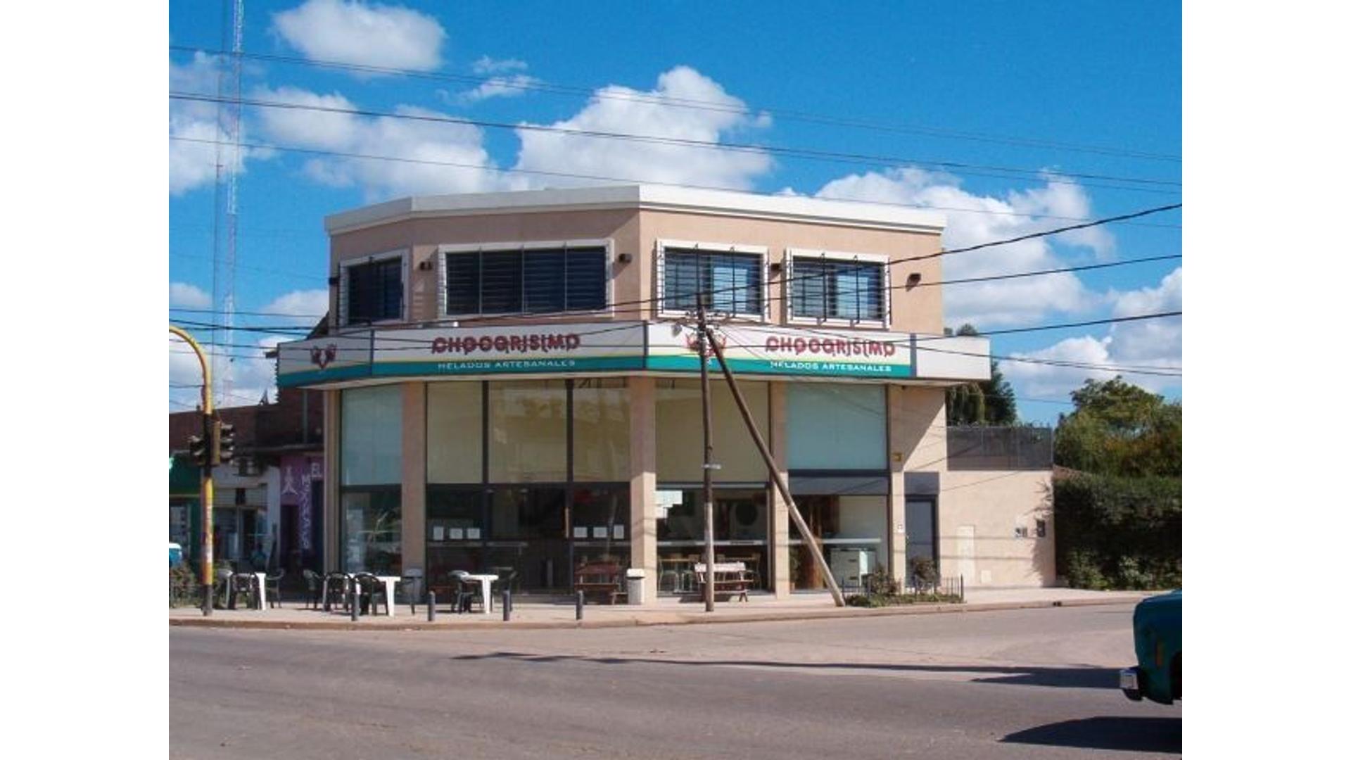 EXCELENTE PRIMER PISO DE OFICINAS - CENTRO DE DEL VISO