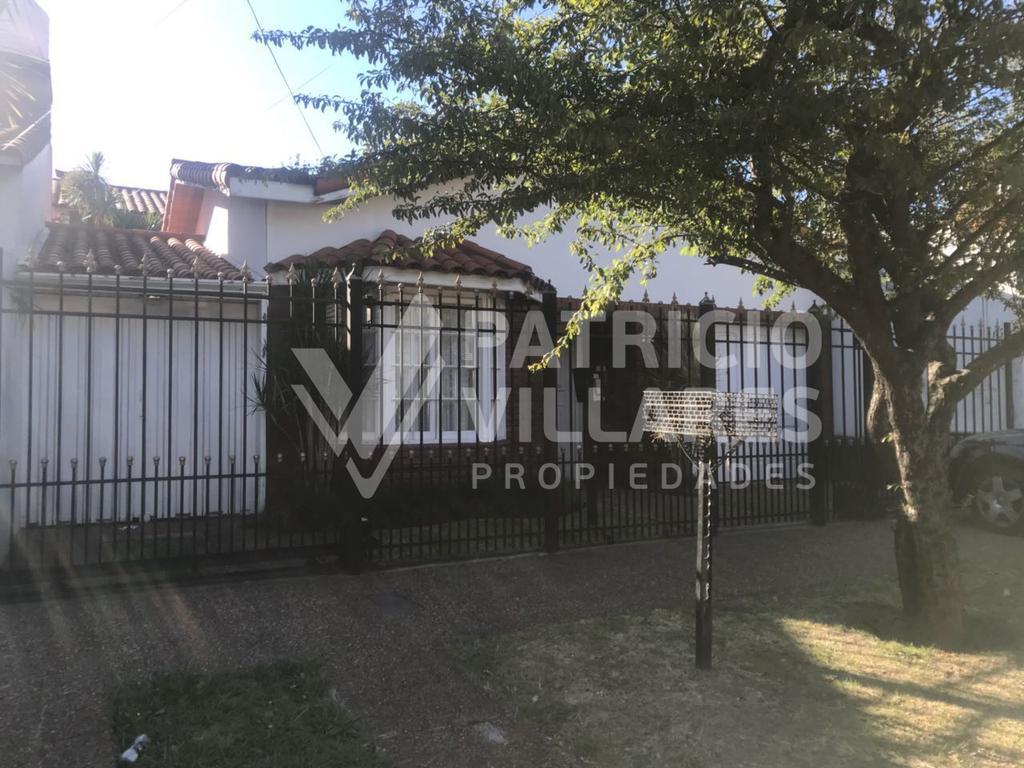 Excelente propiedad en Don Bosco calle Litunia e/  Cramer y Uriburu