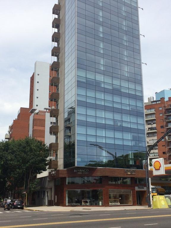 Alquiler de Oficinas de gran categoría en Nuñez